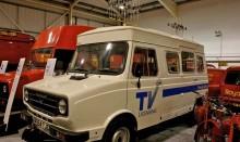 TV Detector Van