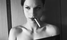 smoking-girl